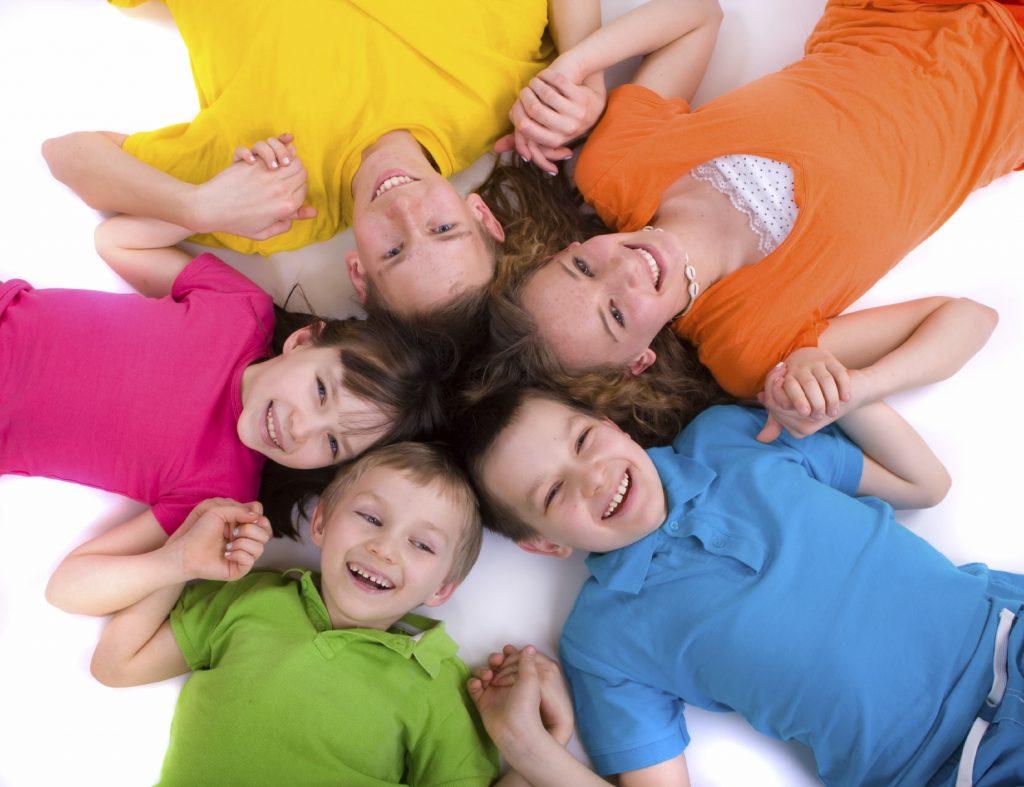 רפואת שיניים לילדים ונוער